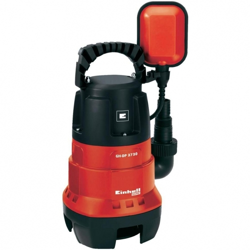 Potapajuća pumpa 370W GC-DP 3730 Einhell