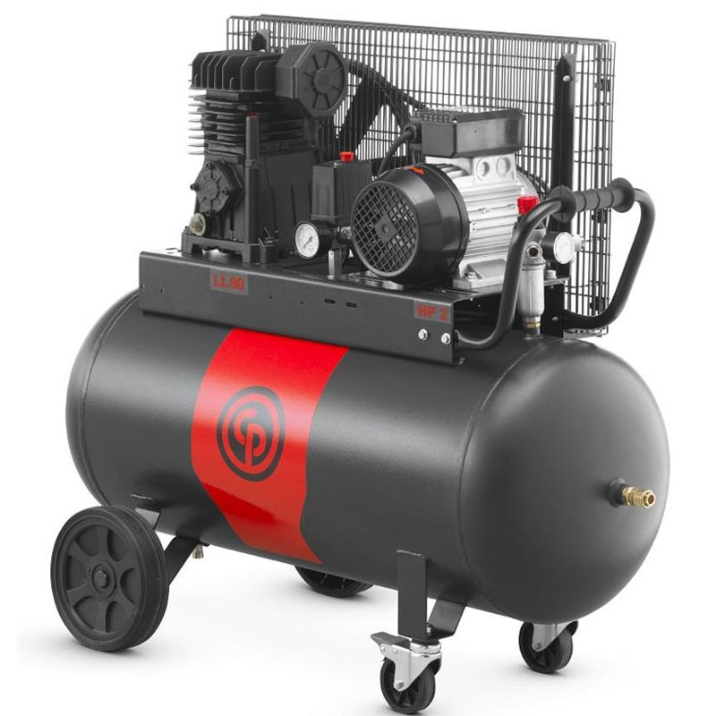 Kompresor vazdušni 1.5KW CPRA 50 L20MS Chicago Pneumatic