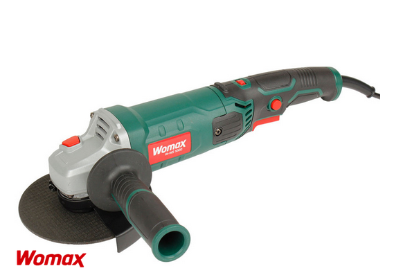 Brusilica ugaona 1050W W-WS 1000 sa regulacijom Womax(1156)